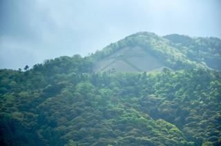 2012/05/01 08:21 青山