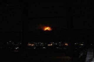 2012/08/16 20:07 霊を送る灯火